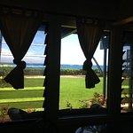 Vew from Room #6 Oceanview Queen