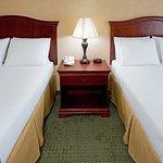 Holiday Inn Express & Suites Binghamton University-Vestal Foto