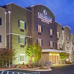 Foto di Candlewood Suites Milwaukee Airport-Oak Creek