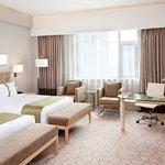 Holiday Inn Beijing Deshengmen Foto