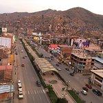 Foto de Polo Cusco Suites