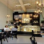 Aux Delices French Bakery & Cafe