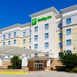 Photo de Holiday Inn Houston - Webster