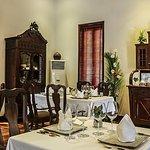 Bild från Celadon Restaurant