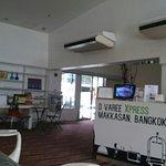 D Varee Xpress Makkasan, Bangkok Foto