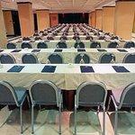 Foto di Sevilla Center Hotel