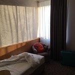 Foto de Hotel Paka