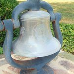 Bell on property