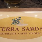 Terra Sarda Ristorante Caffe Vinoteca