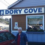 Dory Cove front entrance