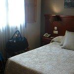 Foto de Hotel Herradura