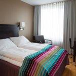 Photo de Thon Hotel Gildevangen