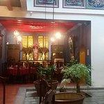 1881 Chong Tian Hotel resmi