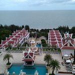 Photo de Grand Pacific Sovereign Resort & Spa