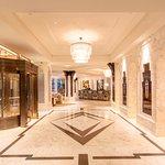 JinJiang Metropolo Classiq Hotel, Shanghai Bund Circle Foto