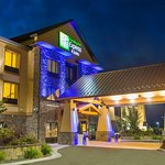 Photo de Holiday Inn Express & Suites Helena