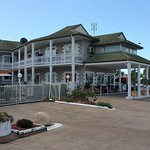 Foto di Colonial Rose Motel