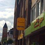 Foto de Montana Hotel Koeln-Bonn Airport