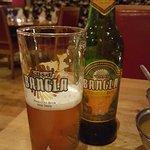 Bangla beer