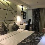 Foto de S Sukhumvit Suites Hotel