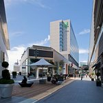 Welcome to the Staybridge Suites London- Stratford City