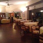 Guest House Golf Club Padova Foto