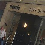 Foto de Thistle City Barbican