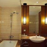 Photo de Sheraton Changbaishan Resort