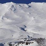 Powderhorn Chateau Mount Ruapehu Foto