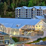 Foto de Deadwood Mountain Grand Hotel, a Holiday Inn Resort