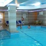 Solana Hotel Resmi