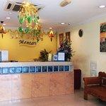 Sun Inns Mentari Lobby