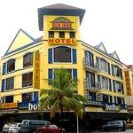 Sun Inns Hotel Sunway Mentari
