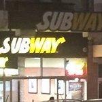 Subway at 235 Exhibition St, Melbourne,Vic-3000