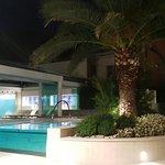 Foto de Lunariccione Hotel
