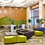 Photo de Holiday Inn Gaziantep-Sehitkamil