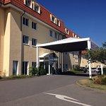 Foto de Hotel Sachsen Anhalt