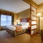Photo de BEST WESTERN PLUS University Park Inn & Suites