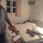 Photo de Akrotiri Hotel