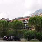 Park Hotel Abbadia Foto