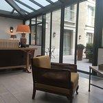 Photo de Hôtel Le Littré