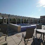 Photo of Drury Plaza Hotel in Santa Fe