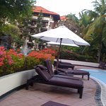 Ayodya Resort Bali Foto