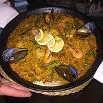Foto de Restaurante Tango