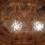 The Grand Theatre Blackpool Foto