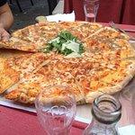 Pizzeria Mamma mia  Bienvenu