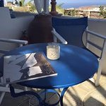 Guesthouse Flora Geronti Foto