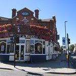 Photo of The Red Lion & Pineapple