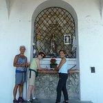 Santa Barbara Church Foto