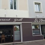 Le Duo Restaurant Grill